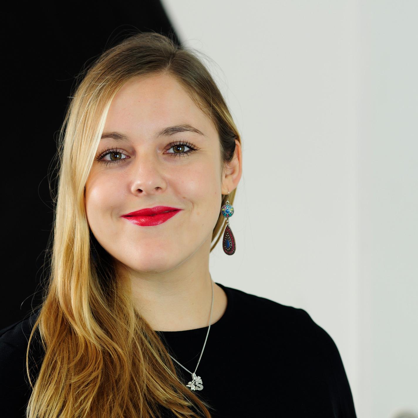 Sophie Jonke